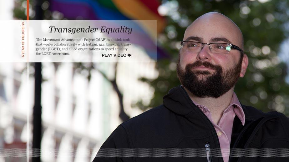 Transgender Americans